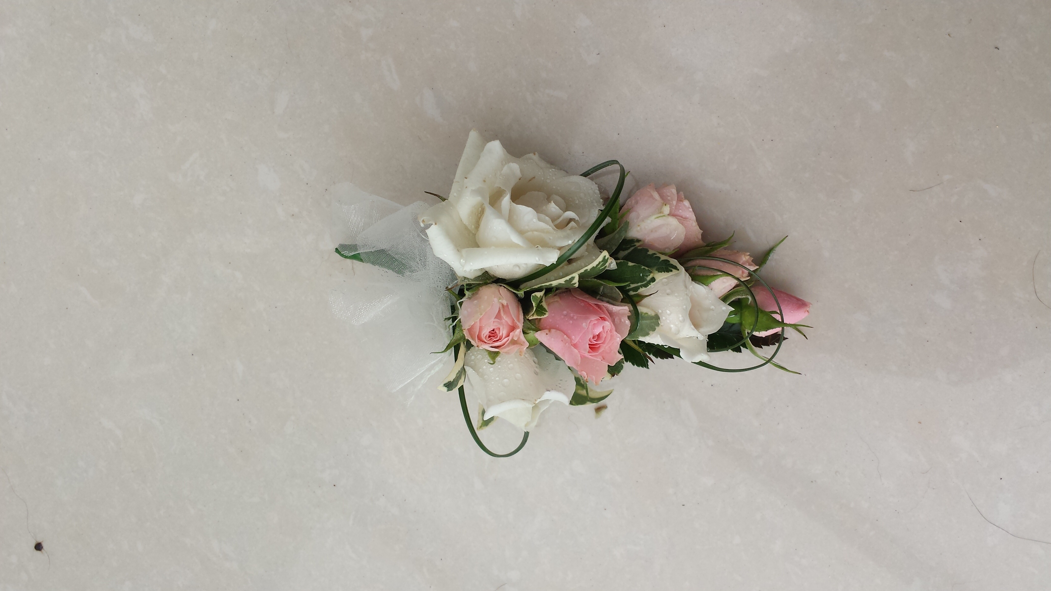 Florists Leicester Wedding Bouquets : Flower girls flowers buttonholes ladies corsage